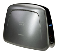 Linksys WET610N фото