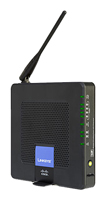 Linksys WRP400 фото